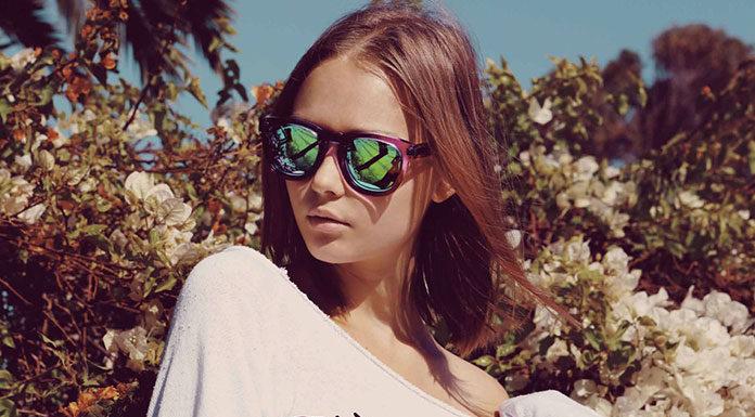 Przejrzyj się w lustrze. Najmodniejsze okulary przeciwsłoneczne - lustrzanki