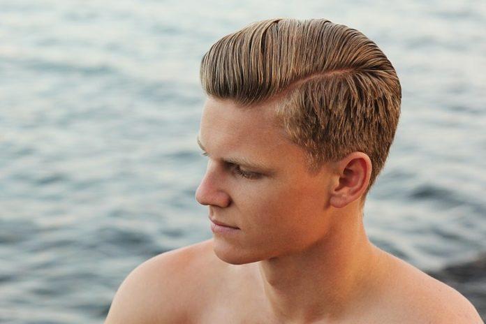 farbowanie włosów męskie