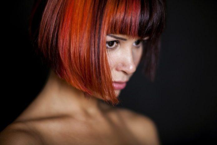 modne fryzury damskie krótkie