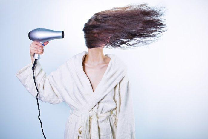 suszarka do włosów najlepsza