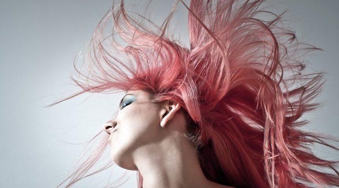 farbowanie włosów - metody