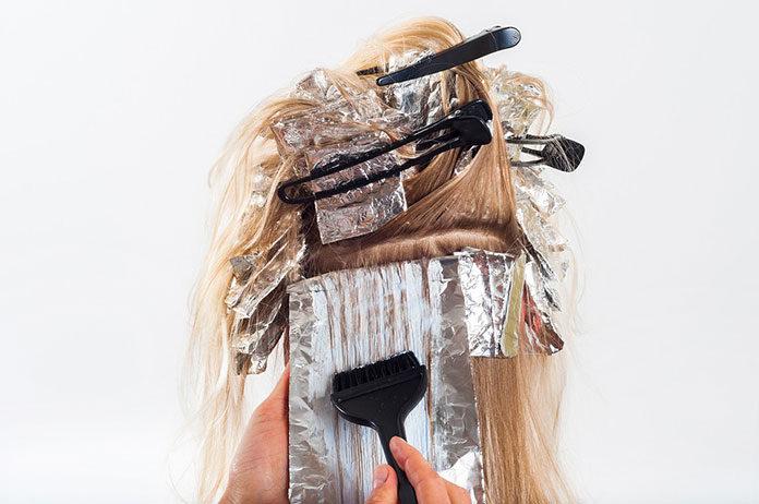 Co warto wiedzieć na temat farbowania włosów