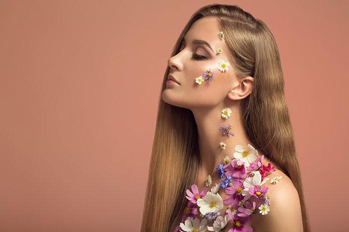 Profesjonalny i naturalny makijaż na co dzień