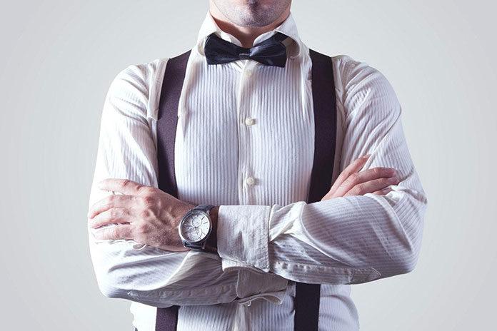 Must have męskiej garderoby, czyli jak wybrać odpowiednią koszulę męską?