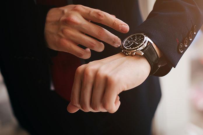 Zegarki męskie do 200 zł - ranking