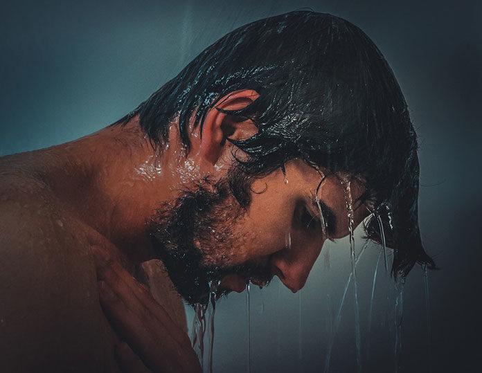 O włosach po męsku