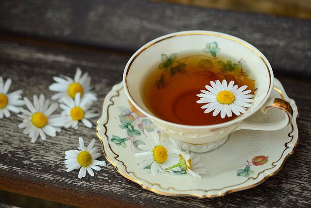 Czerwona herbata - królowa wśród herbat
