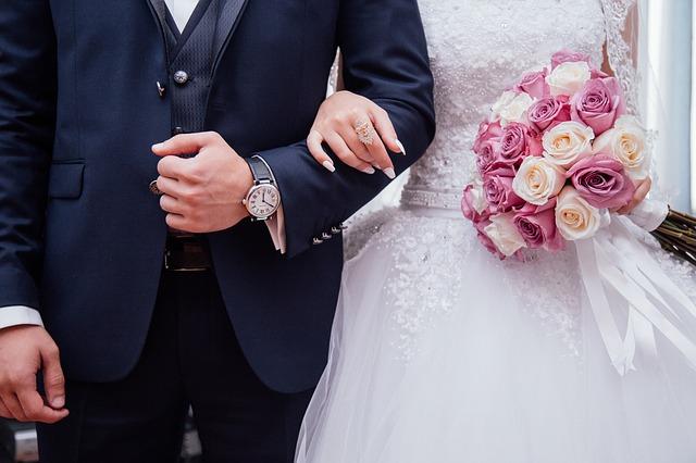 Jak uczesać się na wesele