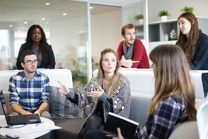 Jak prawidłowo nagradzać pracowników?