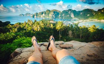 Jakie klapki powinieneś zabrać ze sobą na wakacje?