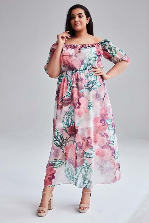Sukienki podkreślające Twoje największe atuty