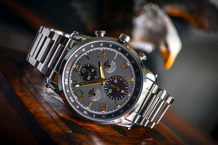 Stylowe zegarki