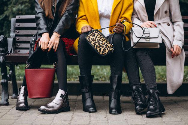Najczęściej kupowane damskie buty