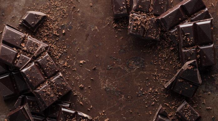 czekolada - jakie są rodzaje?