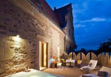 Najlepsze hotele z jacuzzi w Polsce