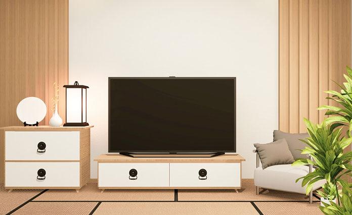 Jaką szafkę pod telewizor wybrać