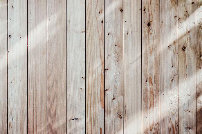 Piękne drewno