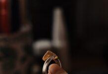 Biżuteria z bursztynem